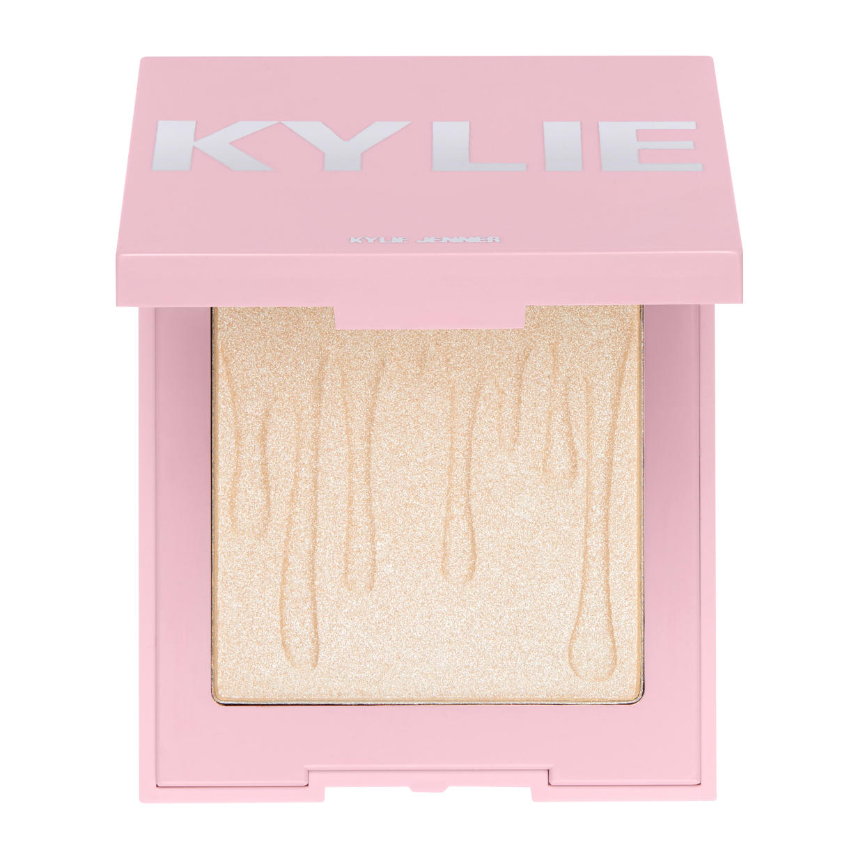 Kylie Kylighter Pressed Illuminating Powder Ice Me Out