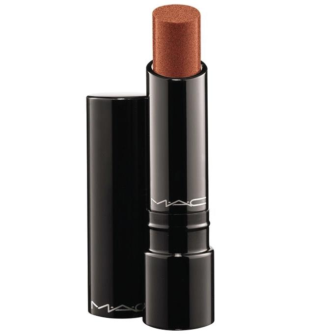 MAC Sheen Supreme Lipstick Moody Bloom Moody Blooms Collection
