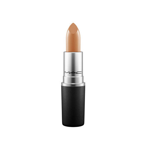 MAC Lipstick Naturally Transformed