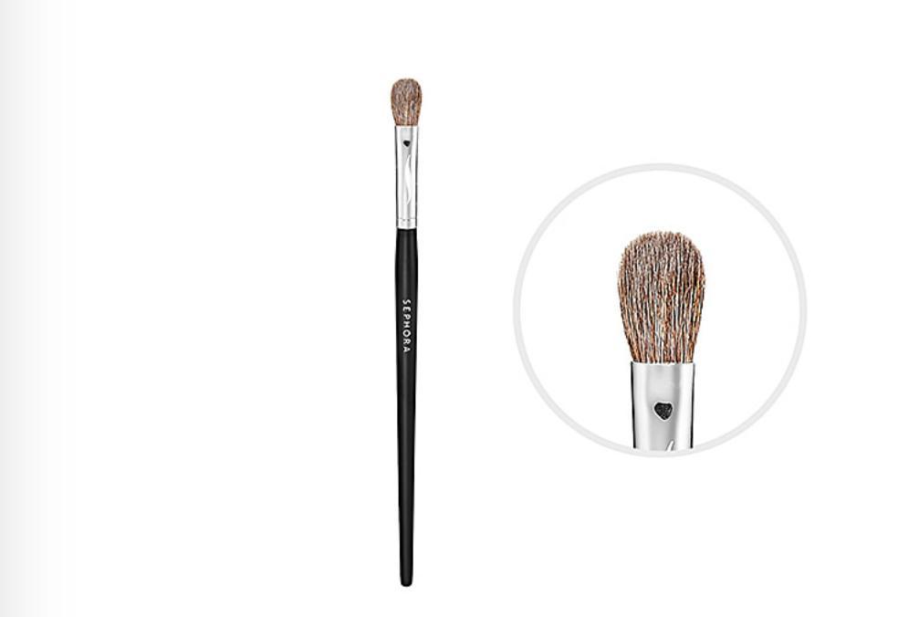 Sephora PRO Blending Brush #27