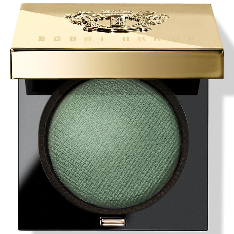 Bobbi Brown Luxe Eyeshadow Poison Ivy