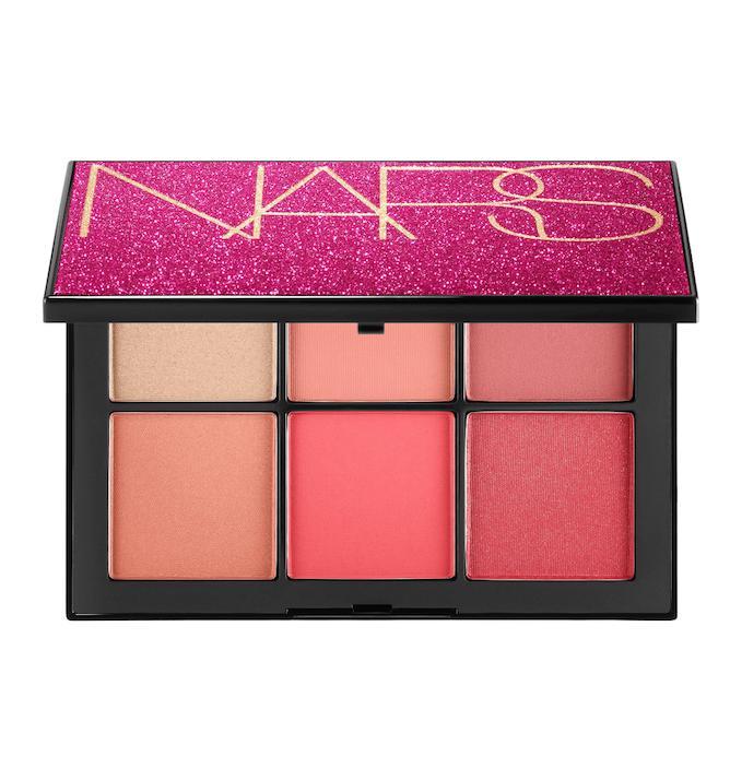 NARS Free Lover Cheek Palette