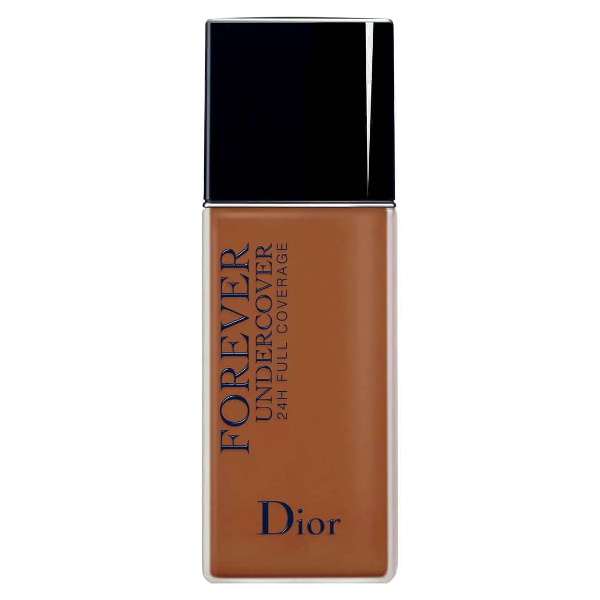 Dior Diorskin Forever Undercover Foundation Light Mocha 060