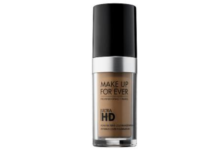 Makeup Forever Ultra HD Invisible Cover Foundation R430