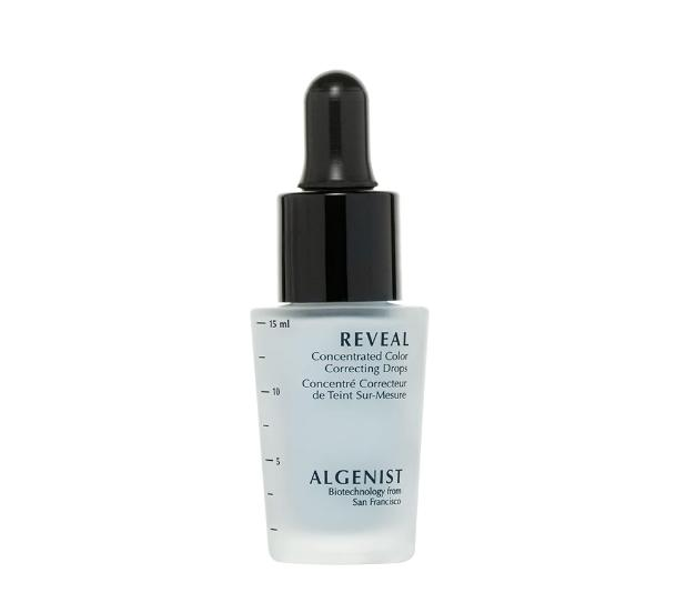 Algenist Reveal Concentrated Luminizing Drops Blue