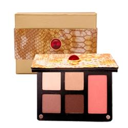 LORAC Eye & Cheek Palette Snake Charmer
