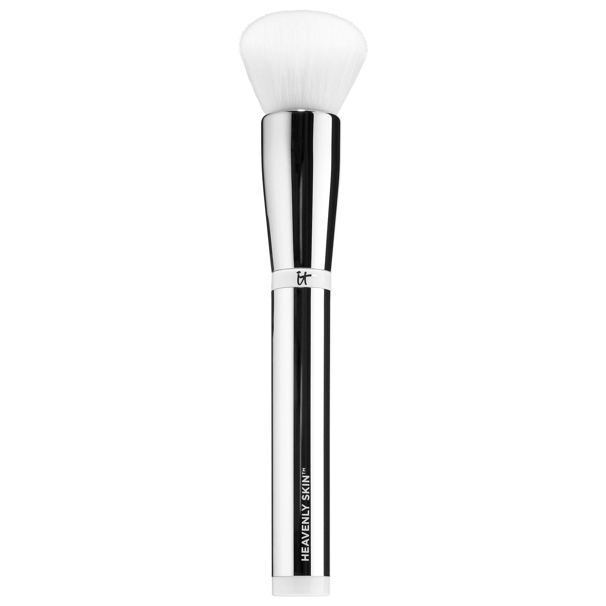 IT Cosmetics Heavenly Skin CC+ Skin-Perfecting Brush 702