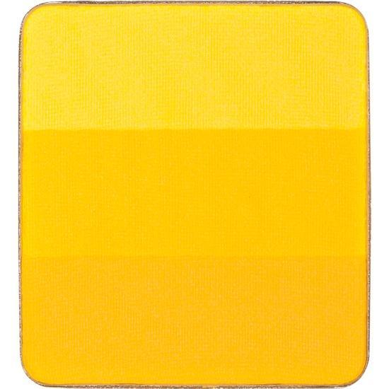 Inglot Eyeshadow Refill Sunshine Yellow Trio 103R