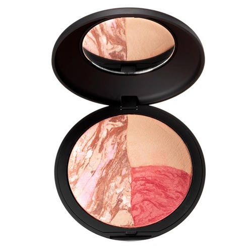 Laura Geller Baked Color & Contour Highlight Blush Bronze/Sculpt