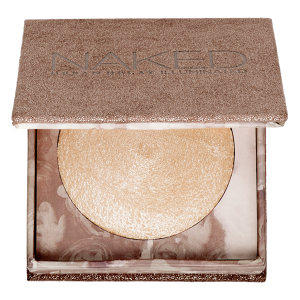 Urban Decay Naked Illuminated Shimmering Powder Luminous