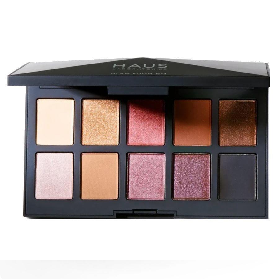 Haus Laboratories Glam Room No. 1 Eyeshadow Palette