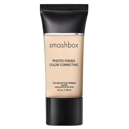 Smashbox Photo Finish Foundation Primer Color Correcting Blend
