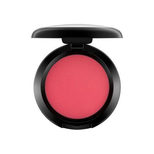MAC Powder Blush Flame Red