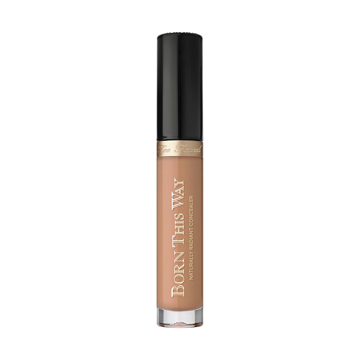 Too Faced Born This Way Naturally Radiant Concealer Deep Tan
