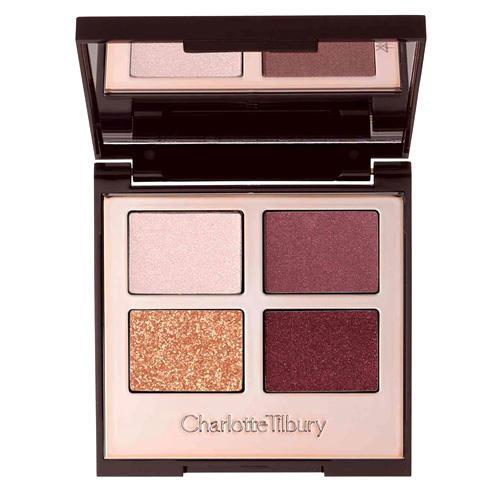 Charlotte Tilbury Colour-Coded Eyeshadow Palette The Vintage Vamp