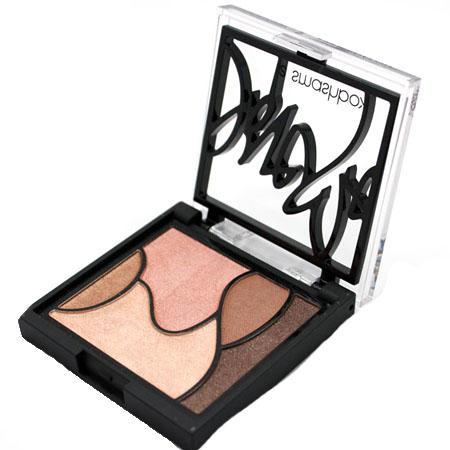 Smashbox Eyeshadow Palette Admire Me