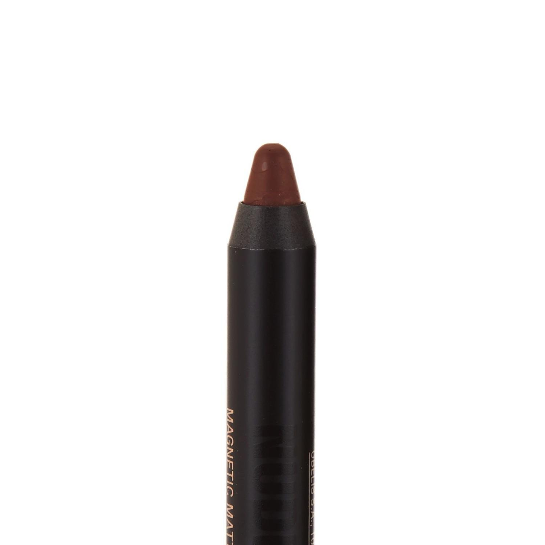 NUDESTIX Magnetic Matte Lip Color Freckle