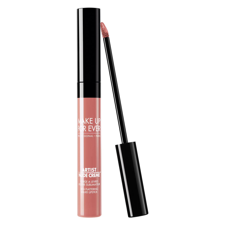 Makeup Forever Artist Nude Creme Liquid Lipstick Tempt 04