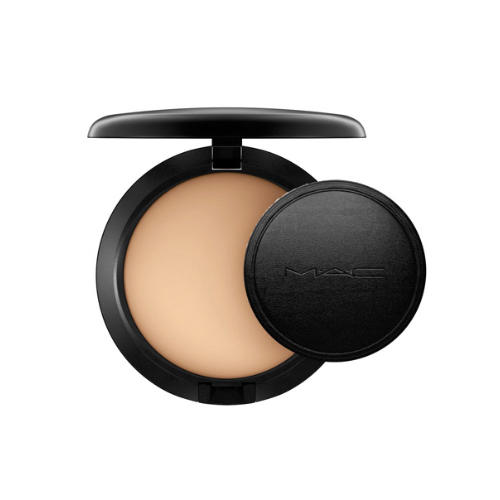 MAC Studio Careblend Pressed Powder Medium Dark