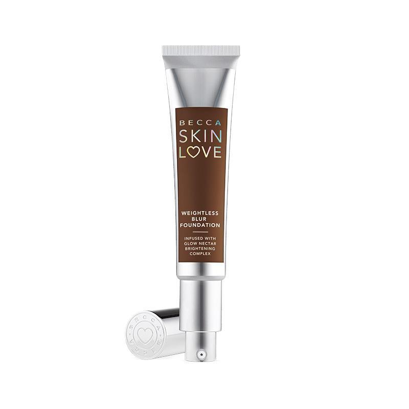 BECCA Skin Love Weightless Blur Foundation Cacao