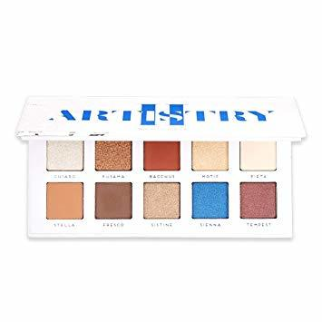 Bad Habit Artistry II Palette