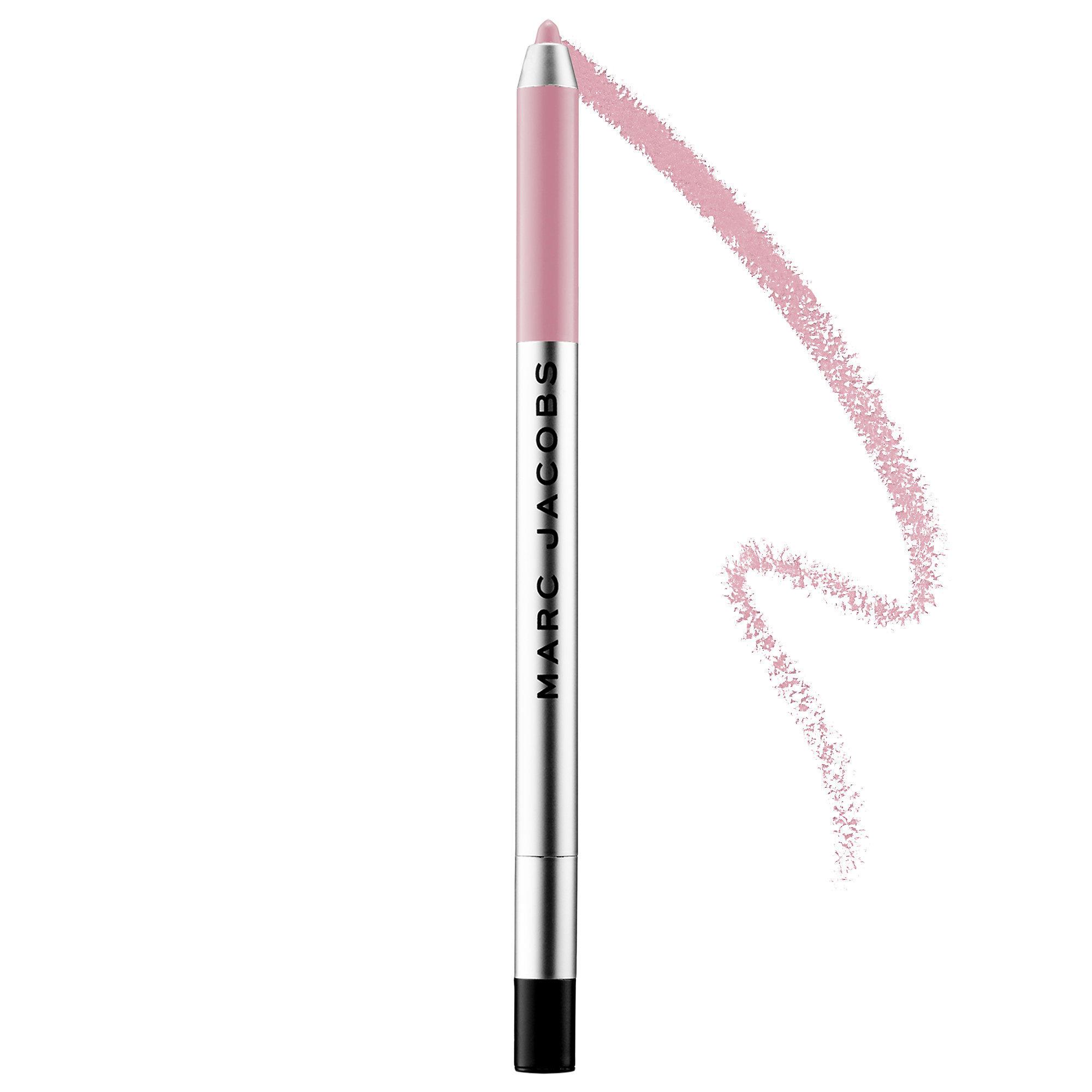 Marc Jacobs Highliner Gel Eye Crayon Eyeliner Pink of Me 59