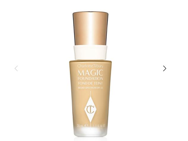 Charlotte Tilbury Magic Foundation Medium 8