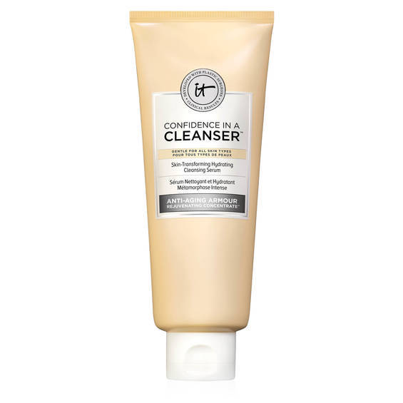 IT Cosmetics Confidence in a Cleanser Travel 50ml