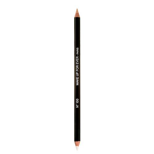 Makeup Forever Lip Liner & Concealer Pencil Ivory/Beige 100