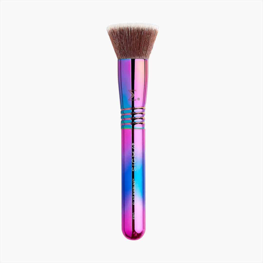 Sigma Pride Flat Kabuki Brush F80