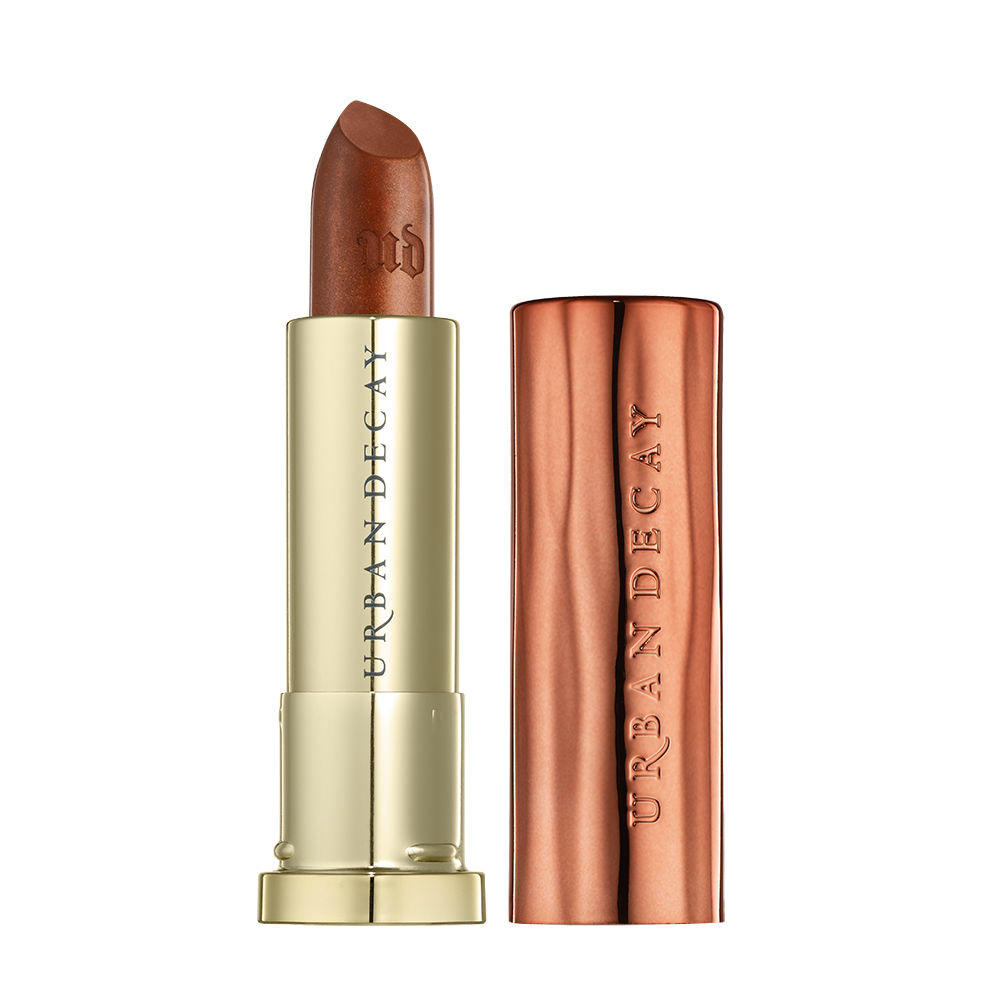 Urban Decay Vice Lipstick Naked Heat Capsule Collection Scorched