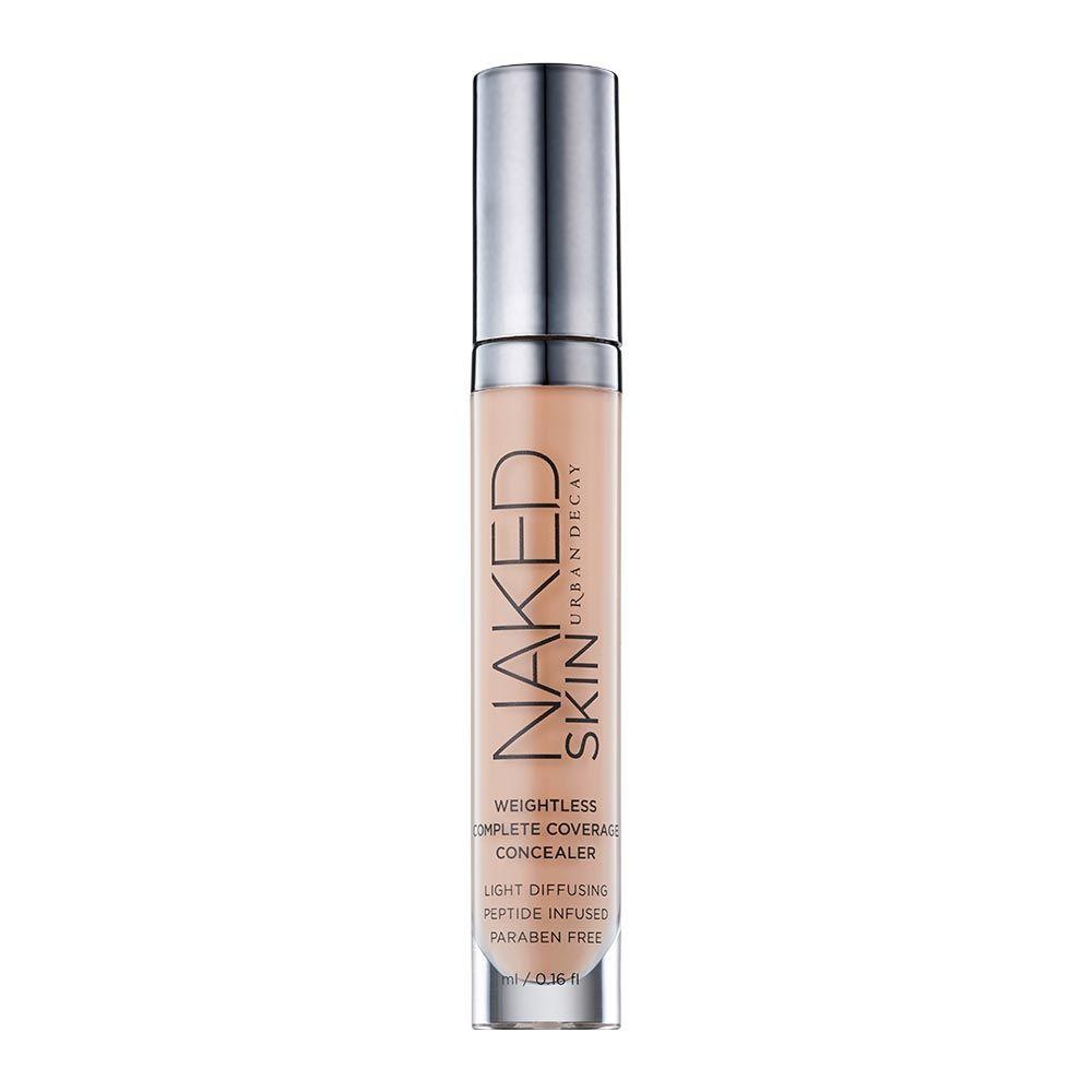 Urban Decay Naked Skin Weightless Complete Coverage Concealer Light/Warm