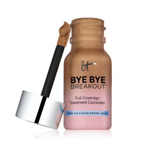IT Cosmetics Bye Bye Breakout Deep