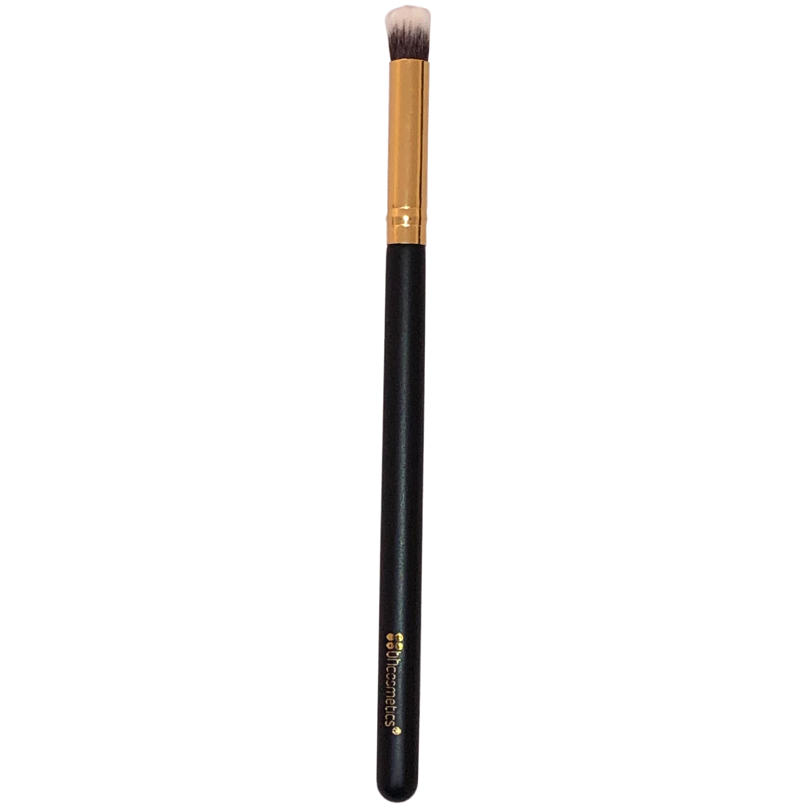 BH Cosmetics Spot Concealer Face Brush Back