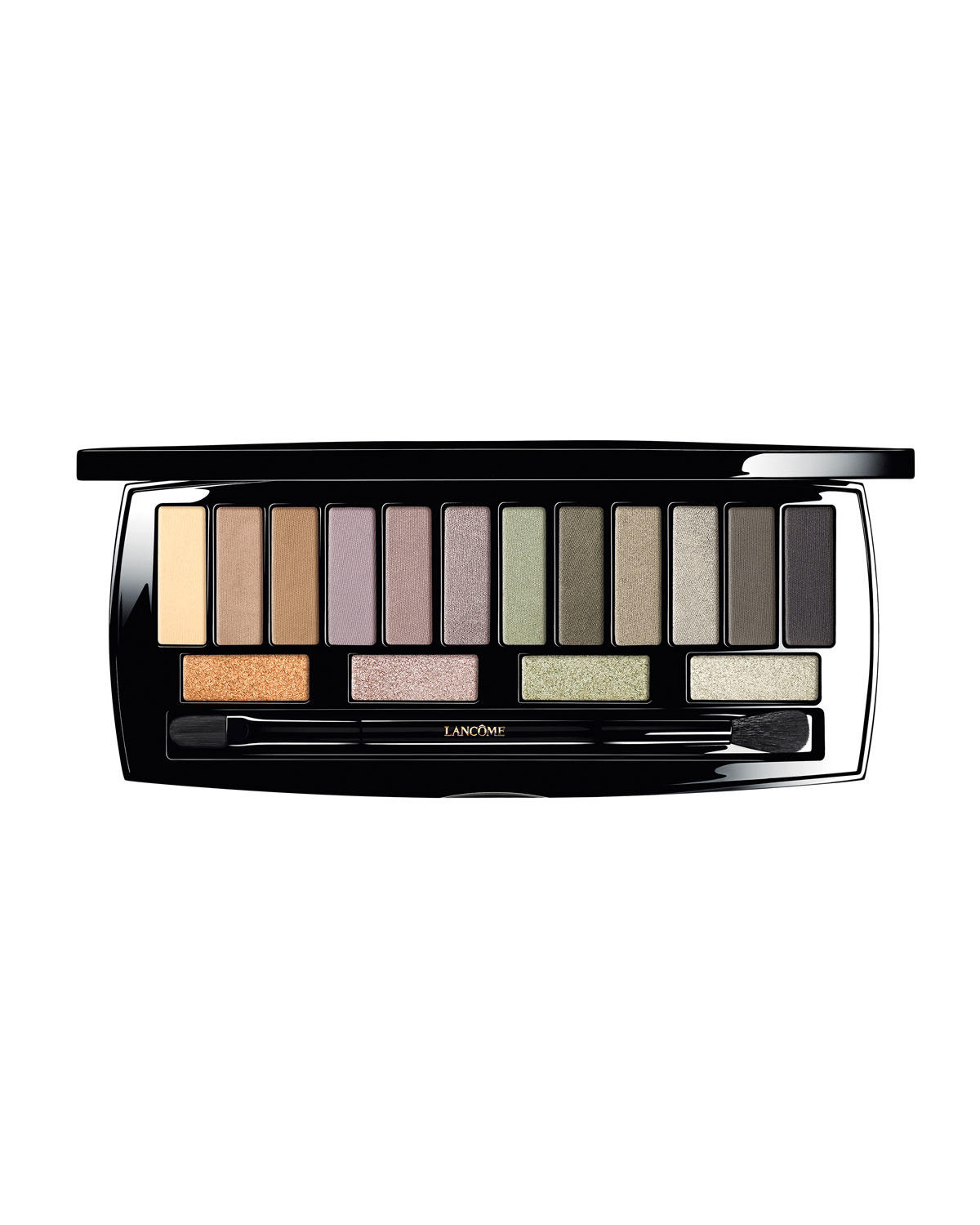 Lancome Auda(City) In London Eyeshadow Palette