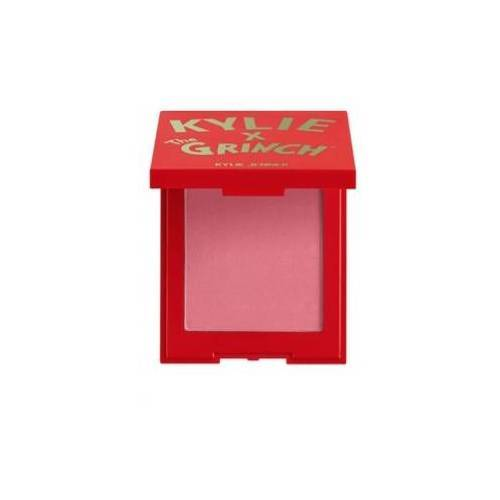 KYLIE Cosmetics X The Grinch Blush Max the Reindeer