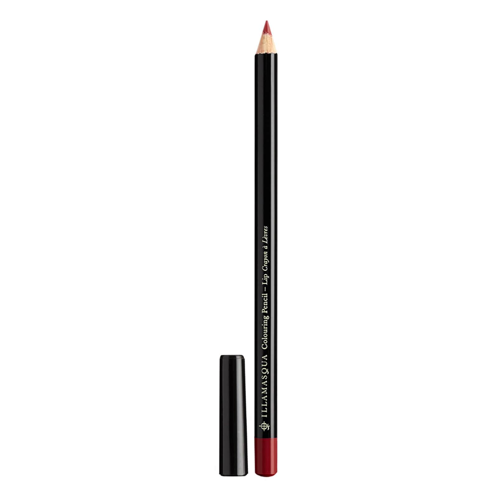 Illamasqua Colouring Lip Pencil Lust