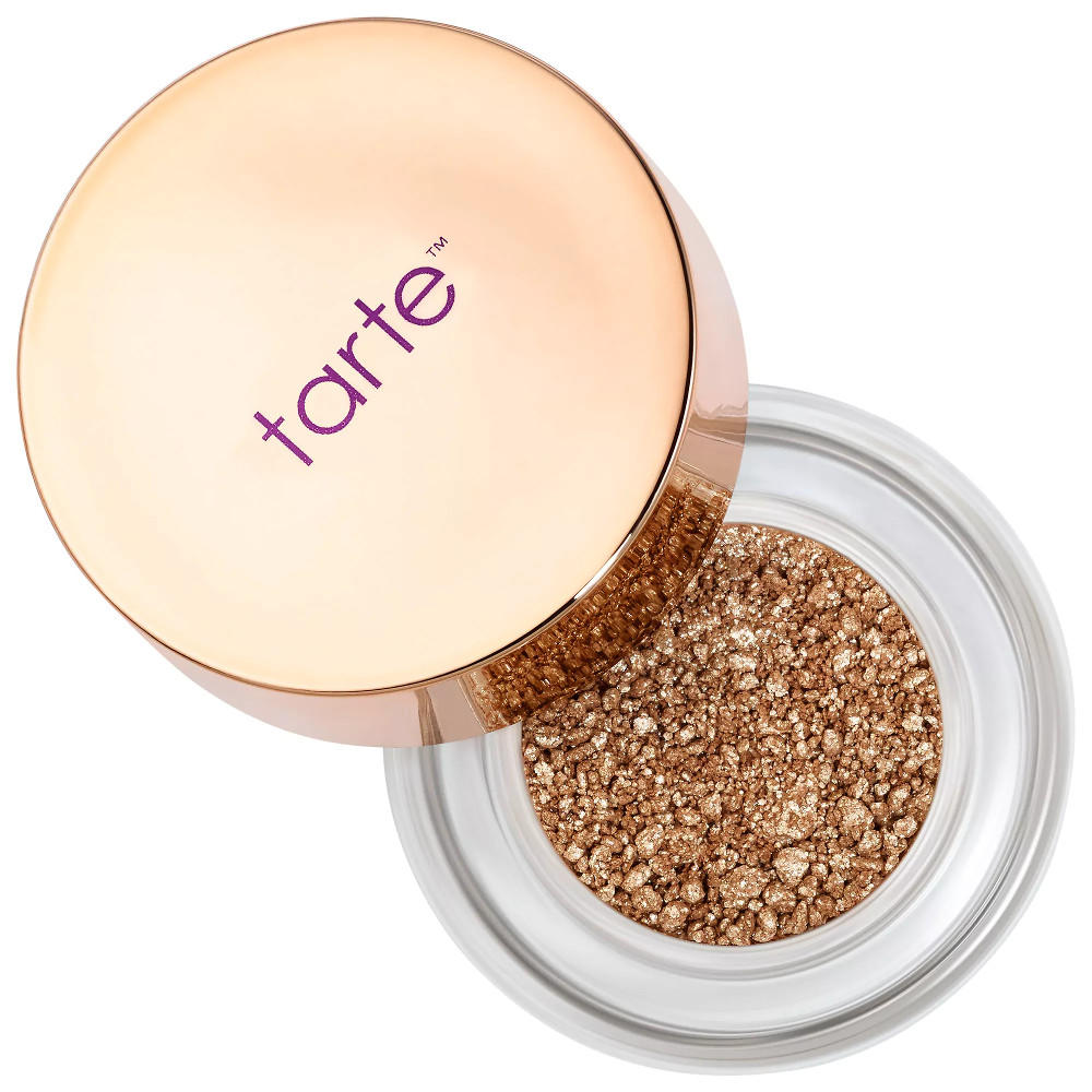 Tarte Chrome Paint Shadow Pot Top Yacht