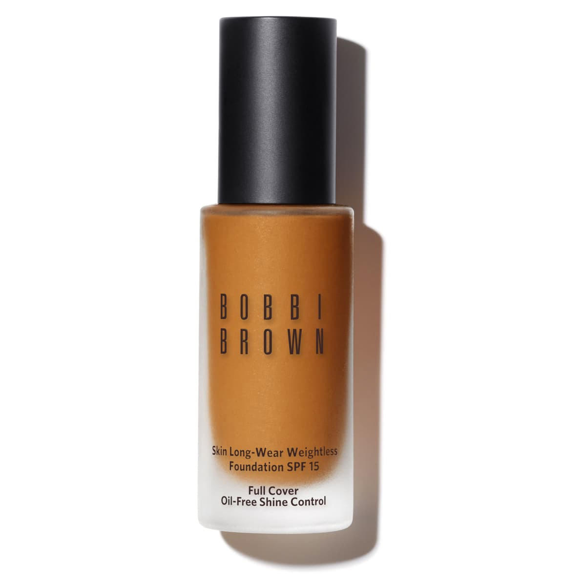 Bobbi Brown Skin Long-Wear Weightless Foundation Golden 6