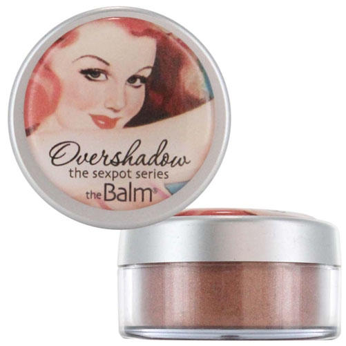The Balm Overshadow Sexpot Series You Buy, I'll Fly