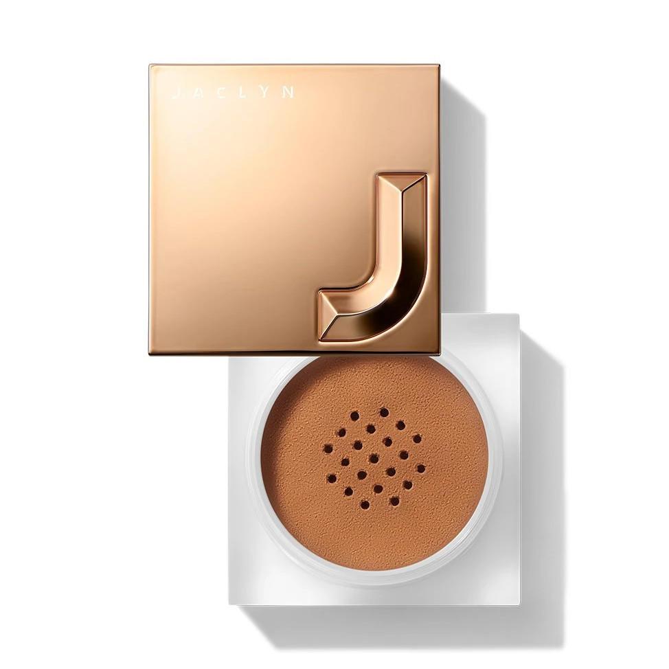 Jaclyn Cosmetics Luminous Powder Feelin' It