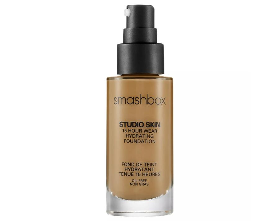 Smashbox Studio Skin 15 Hour Hydrating Foundation 3.0