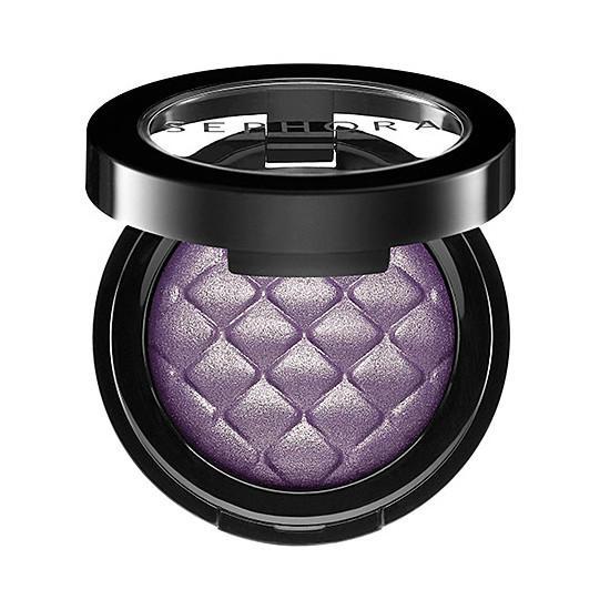 Sephora Outrageous Prisma Chrome Metallic Eyeshadow Purple