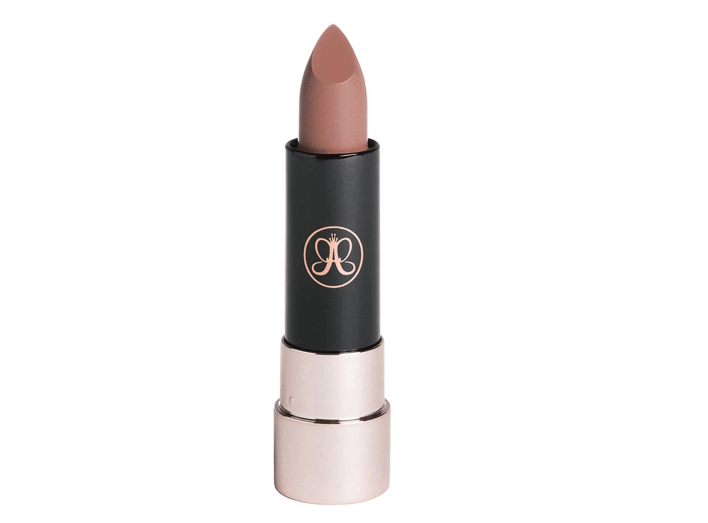 Anastasia Beverly Hills Matte Lipstick Soft Touch (mauve pink)
