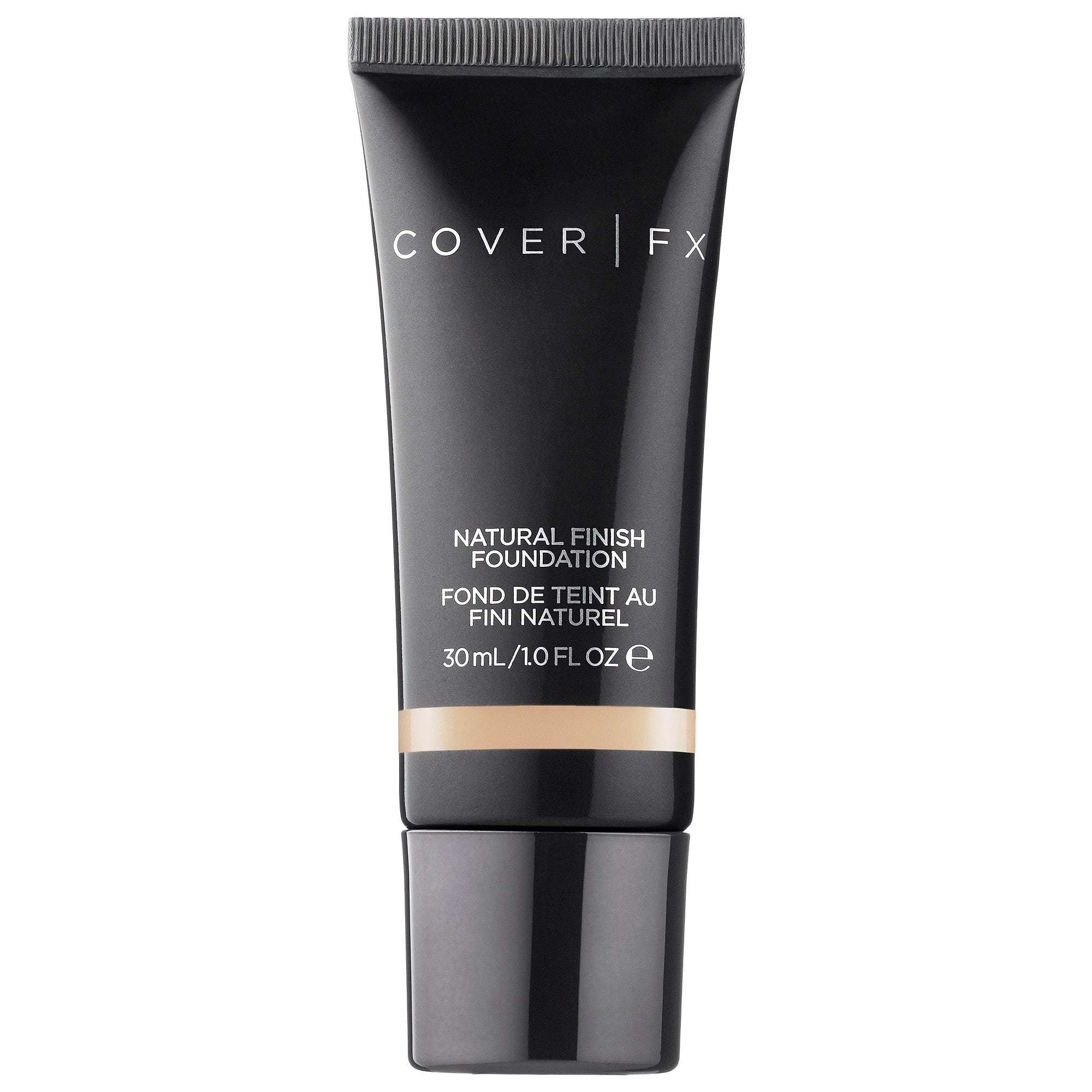 Cover FX Natural Finish Oil Free Foundation G10