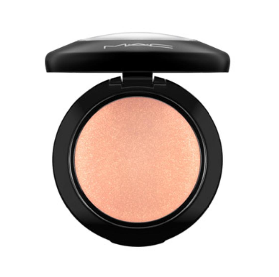 MAC Mineralize Blush Warm Soul