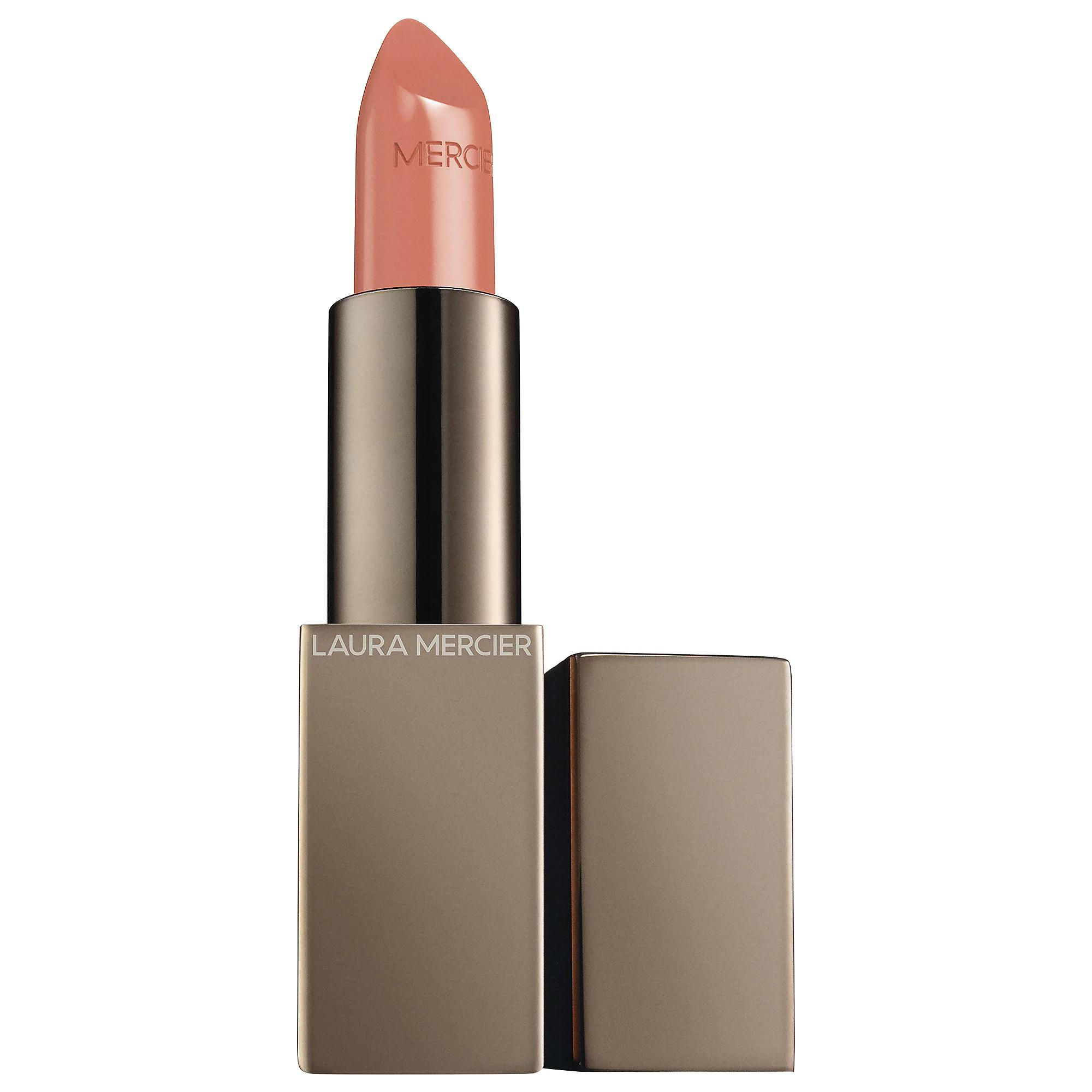 Laura Mercier Rouge Essentiel Silky Creme Lipstick Nude Nouveau
