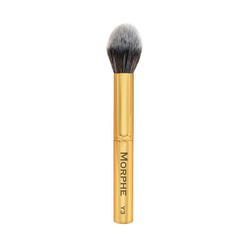 Morphe Pro Pointed Powder Brush Y3