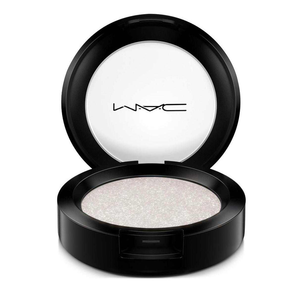 MAC Sparkle Shadow Tender Moon (white)