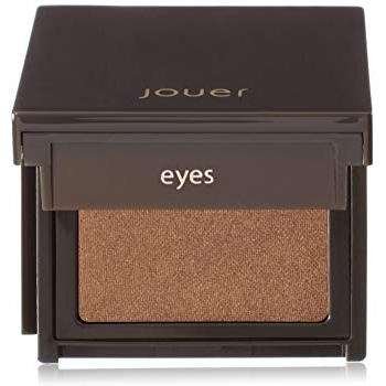 Jouer Powder Eyeshadow Chocolate